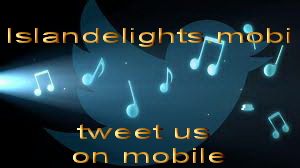 Islandelights Records Official Mobile site
